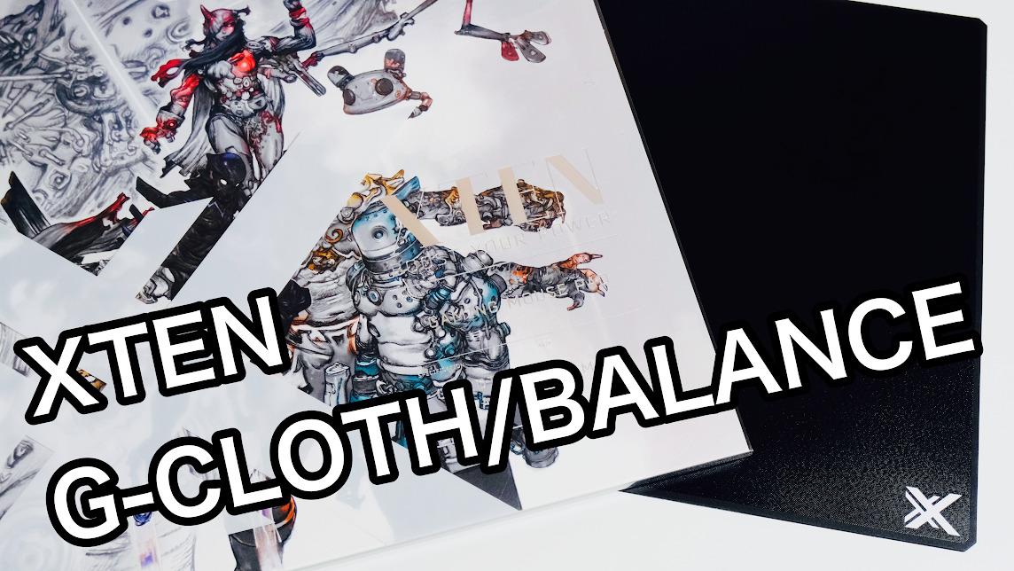 xten-gclothbarance